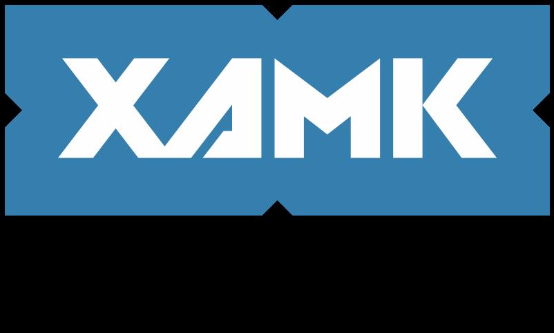 Xamk yhteistyössä Qaswuan kanssa tpteuttaa palvelumuotoilun webinaarin.