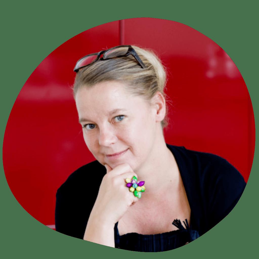 Tanja Jänicke vieraana Palvelumuotoilun kasvutarinoita podcastissa