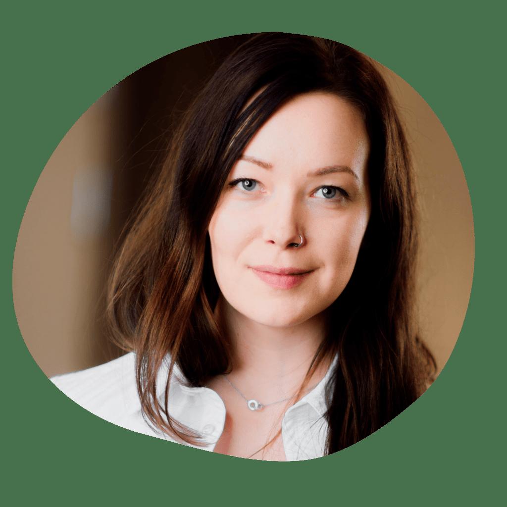 Teija Hakaoja vieraana Palvelumuotoilun kasvutarinoita podcastissa